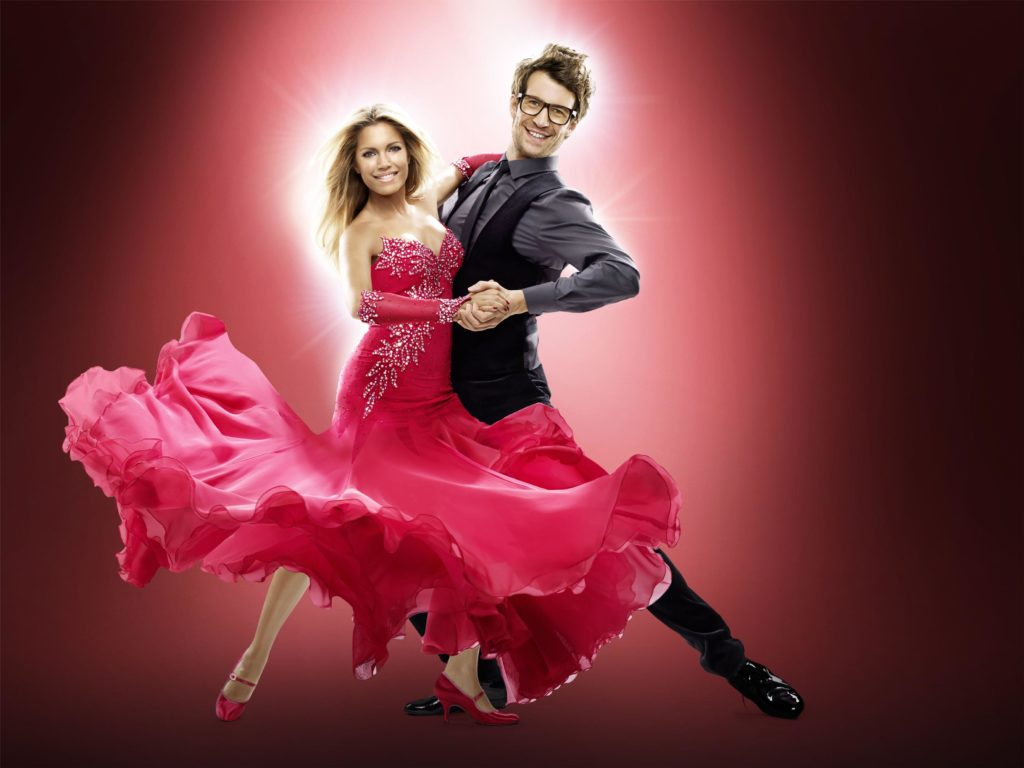 """Sylvie Meis und Daniel Hartwich moderieren """"Let's Dance"""""""