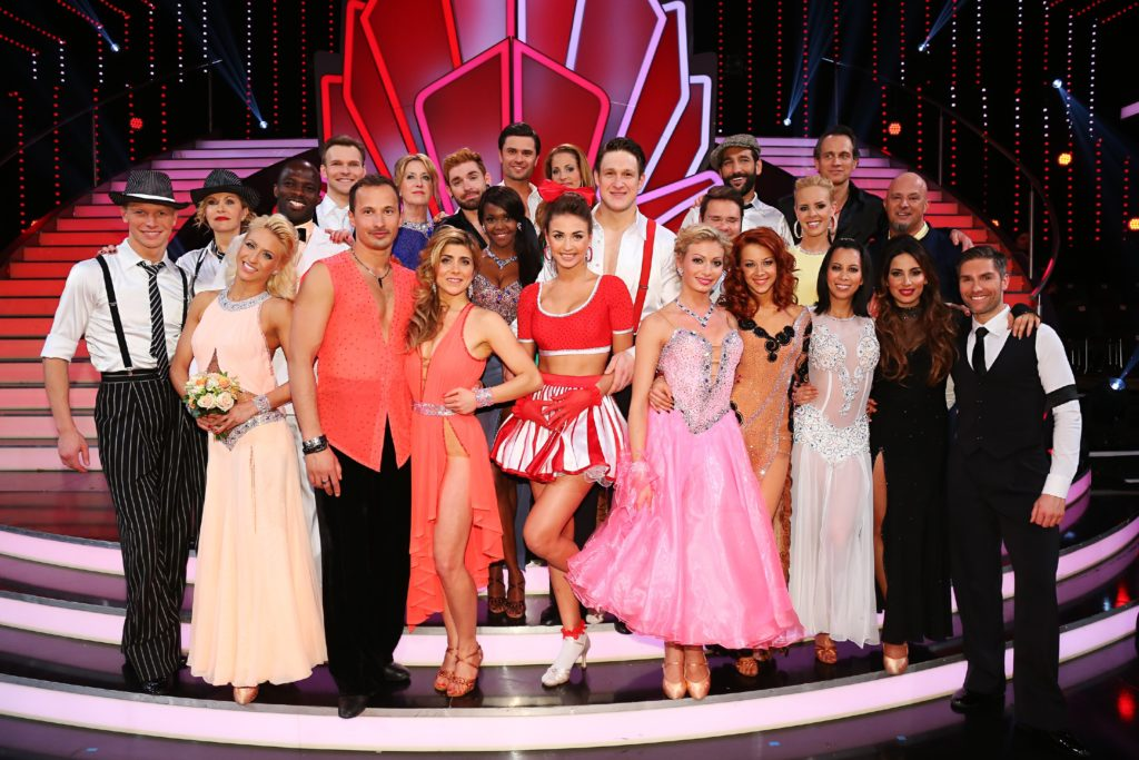Diese zwölf Paare sind in der nächsten Sendung am 27. März 2015 wieder dabei.