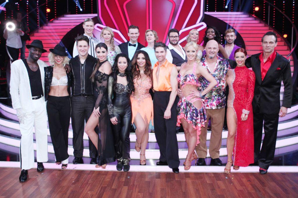 Diese zehn Paare sind in der nächsten Sendung am 17. April 2015 wieder dabei.