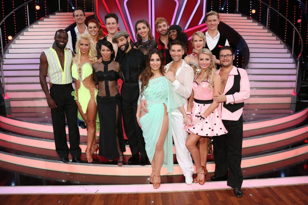 Diese acht Paare sind in der nächsten Sendung am 01.05.2015 wieder dabei.