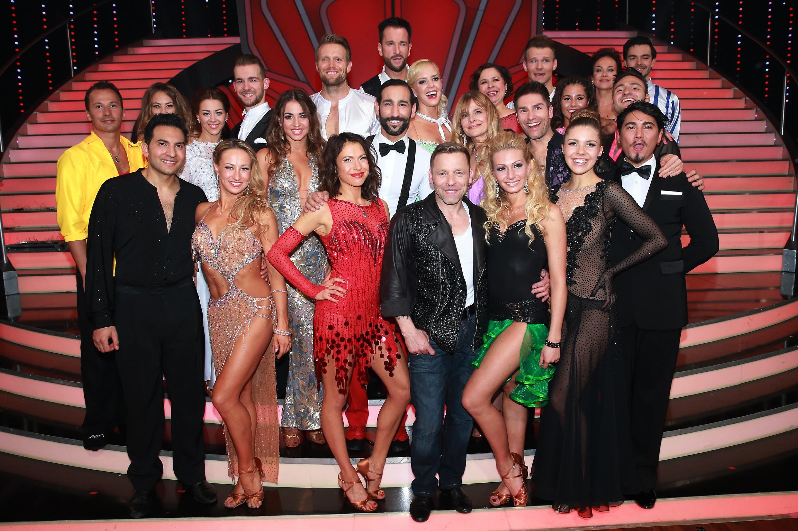 Lets Dance 2016 Wer Ist Raus Wer Ist In Show 4 Stars On Tv