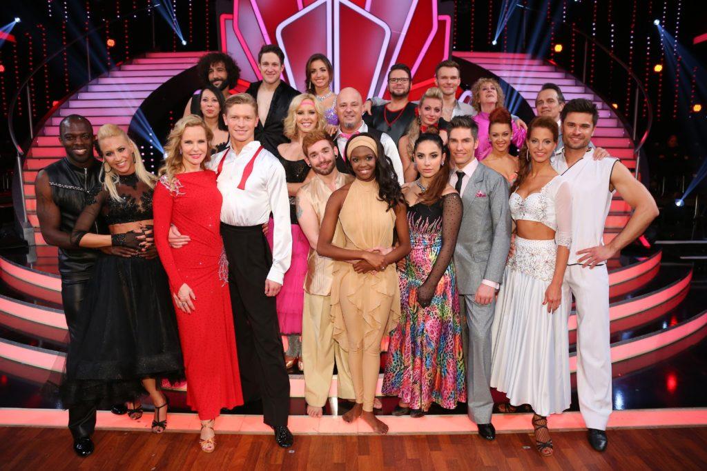 Diese elf Paare sind in der nächsten Sendung am 10. April 2015 wieder dabei.
