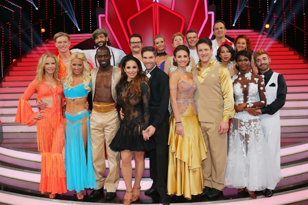 Diese neun Paare sind in der nächsten Sendung am 24. April 2015 wieder dabei