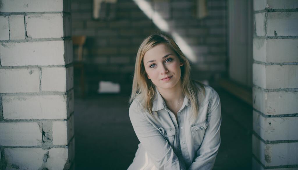 Lindenstraße - Anna Sophia Claus spielt Lea Starck