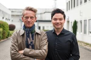 "Martin Müller-Reisinger spielt ""Wolf Lohmaier""."