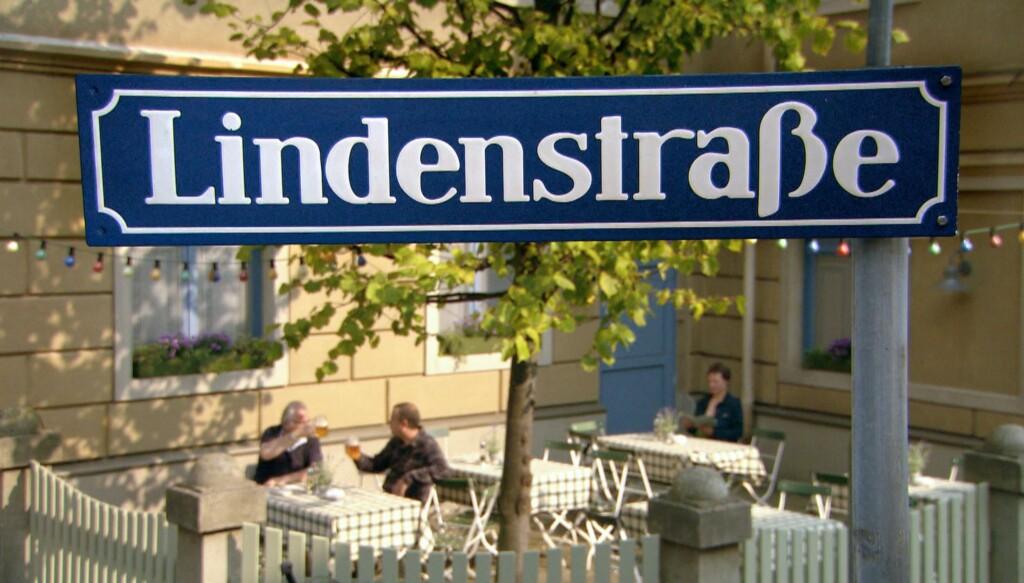 """Heute wurde die """"Lindenstraße"""" bis ins Jahr 2016 verlängert"""