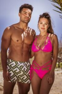 Love Island 2021 - Das Couple Livia und Amadu