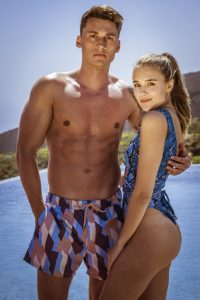 Love Island 2021 - Das Couple Fynn und Greta
