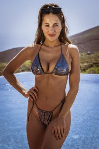 Love Island 2021 - Die Granate Livia