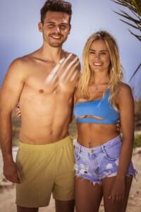 Love Island 2021 - Nicole und Dennis bleiben ein Couple
