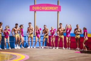 "Love Island 2021 Tag 15 - Challenge ""Durchgedreht"""