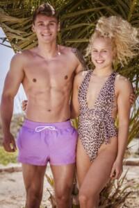 Love Island 2021 - Das Couple Fynn und Finn Emma