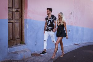 Love Island 2021 Tag 11 - Nicole und Dennis haben ein Date