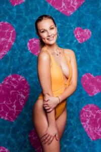 Love Island 2021 - Islanderin Kathi