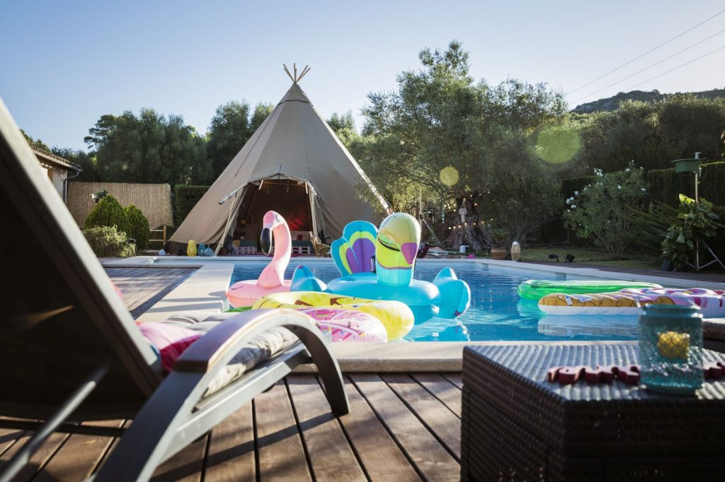 Love Island 2020 Tag 12 -Die neue Glamping Location I
