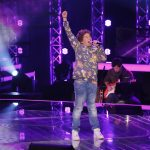 The Voice Kids 2016 - Luca