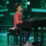 The Voice Kids 2016 - Lukas