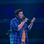 The Voice Kids 2020 Blind Audition 4 - Marc