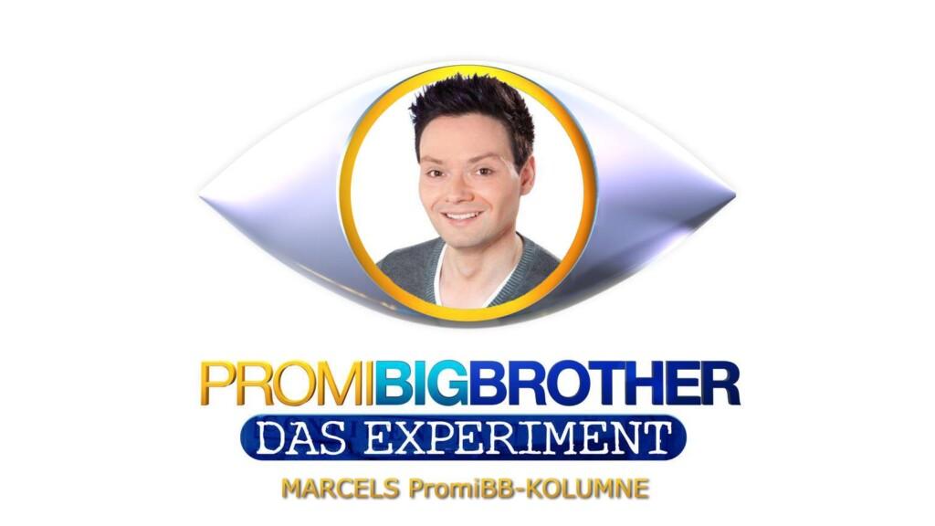 Marcel Schenk präsentiert die PromiBB-Kolumne bei STARSonTV