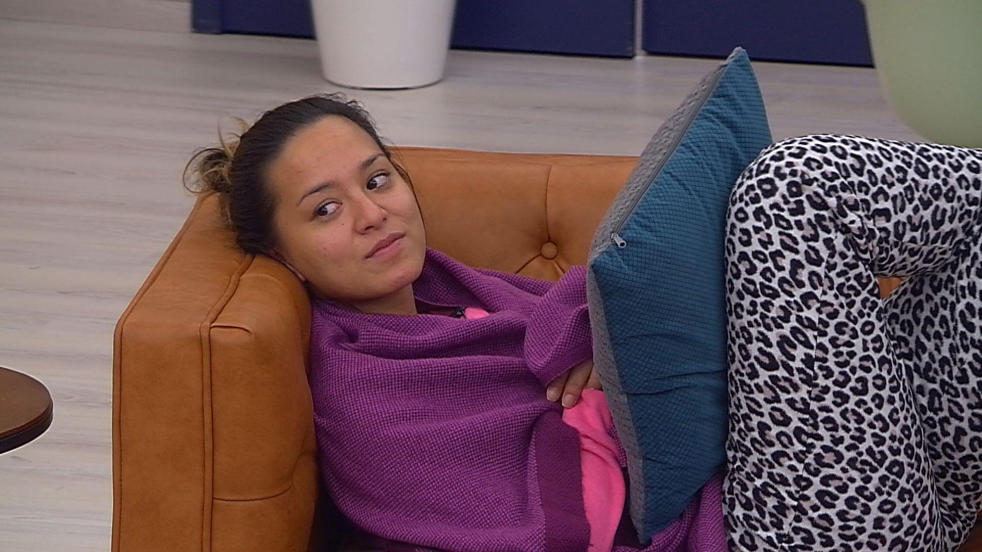 Big Brother Tag 16 - Maria