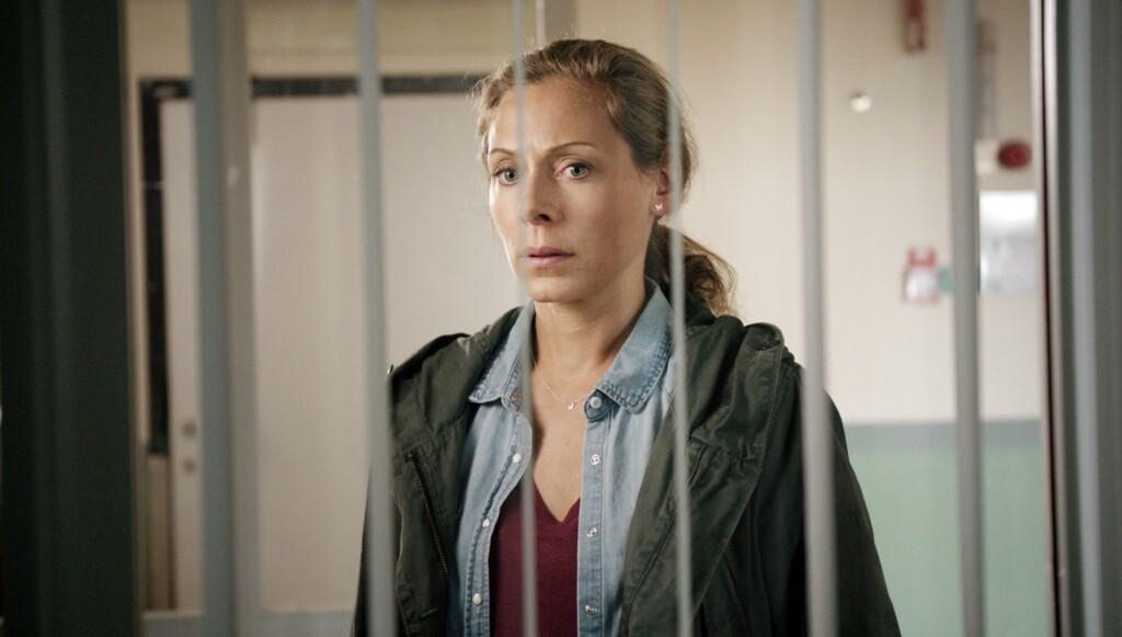 Maria Wern (Eva Röse) fahndet nach einem heimtückischen Giftmörder