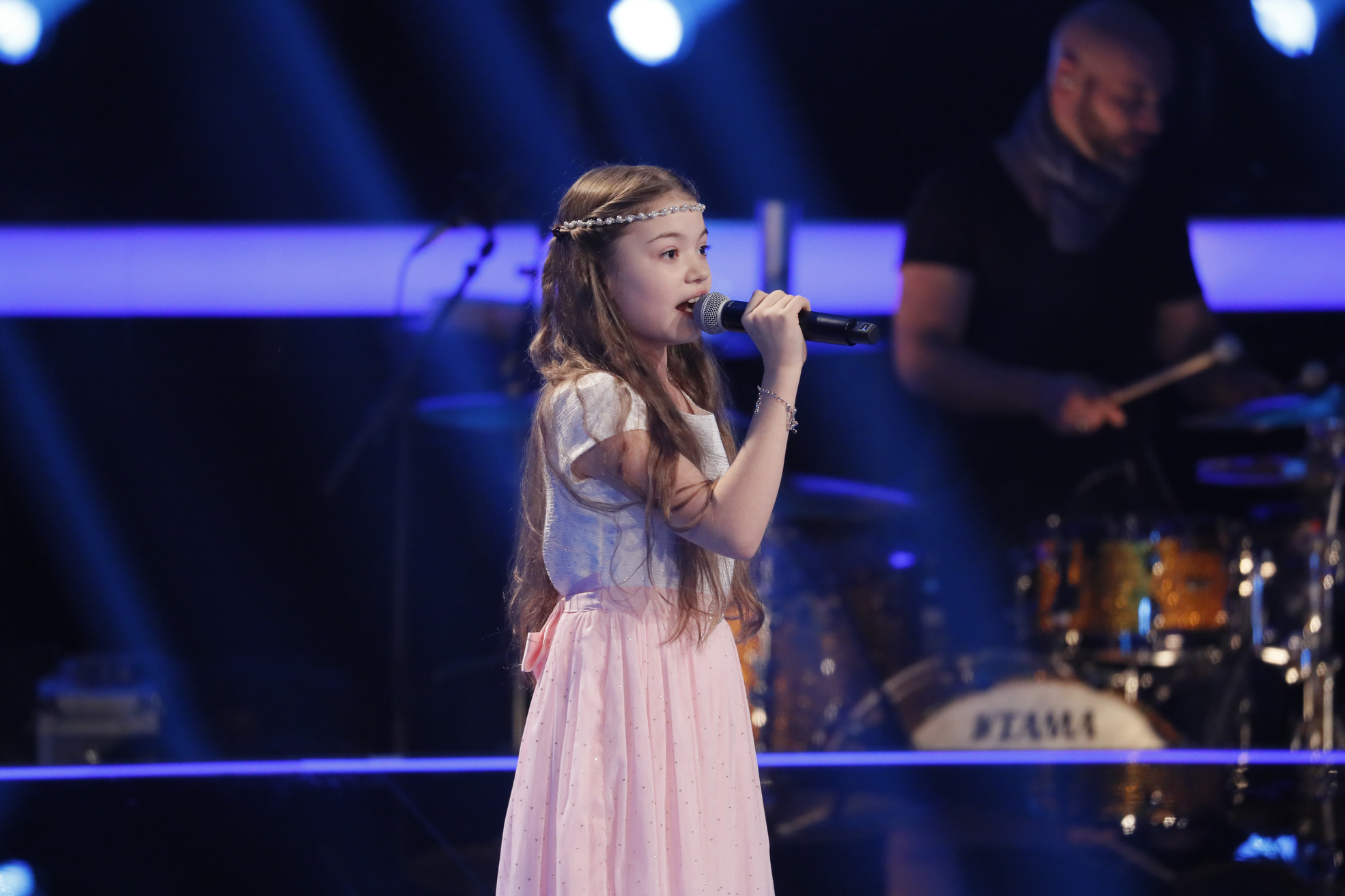 The Voice Kids 2017 - Marie-Sophie