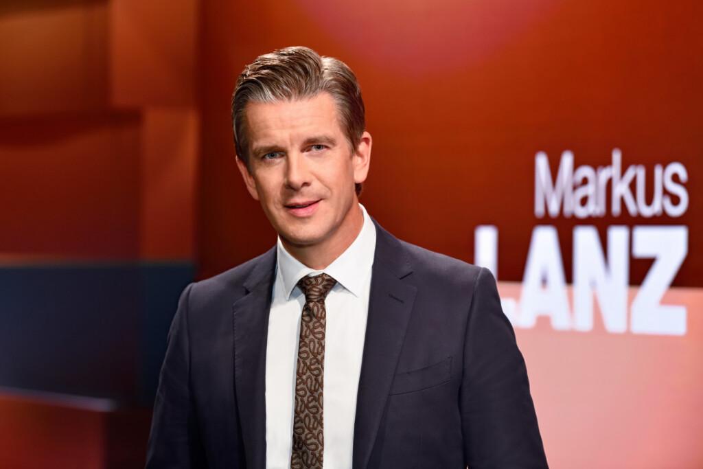 Markus Lanz - Das sind die Gäste heute Abend im ZDF