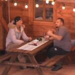 Big Brother 2020 - Menowin erzählt Michelle von seinem schwierigen Verhältnis zu Cousin Sido