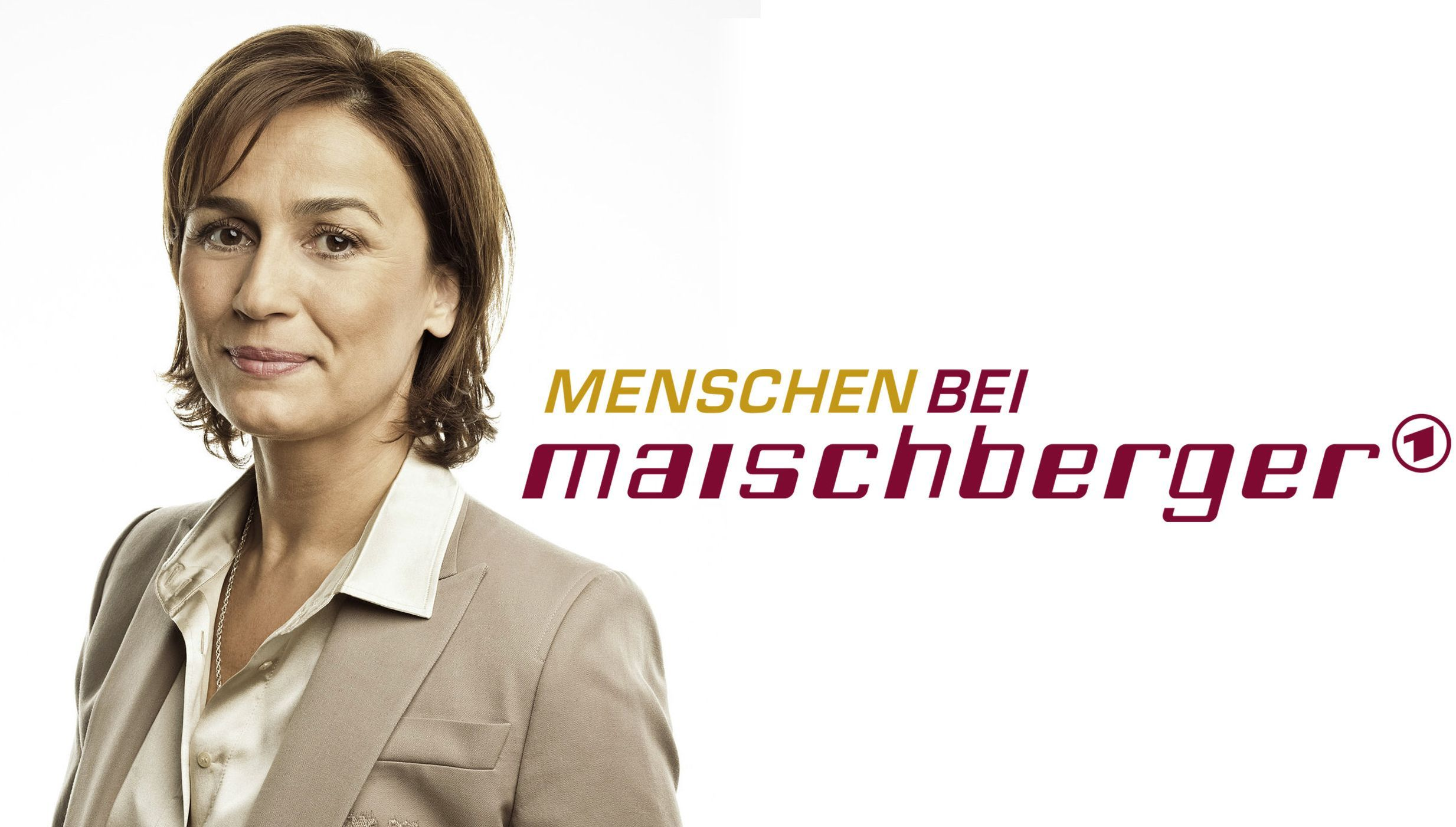 MENSCHEN BEI MAISCHBERGER, ab (30.08.11), immer dienstags um 22.45 Uhr im Ersten (75 Minuten).