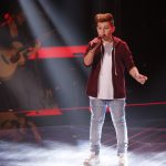 The Voice Kids 2016 - Merdan