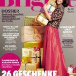 Michael Fassbender im Interview in der aktuellen Brigitte