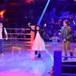 The Voice Kids - Michael, Nils und Pia