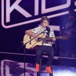 The Voice Kids 2017 - Michael