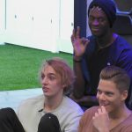 Big Brother 2020 - Tim, Mac und Cedric bestaunen sexy Milo