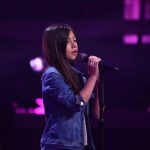 The Voice Kids 2020 Blind Audition 4 - Mireille