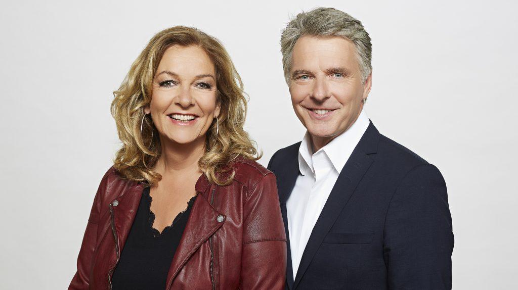 Bettina Tietjen hat einen neuen Talk-Partner: Zukünftig wird Jörg Pilawa gemeinsam mit ihr im NDR Fernsehen durch die Freitagabend-Gesprächssendung aus Hannover führen.