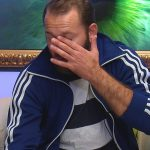 Big Brother Tag 16 - Thomas weint im Sprechzimmer