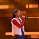 The Voice Kids 2020 Blind Audition 4 - Naima