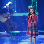 The Voice Kids 2016 - Nathalie