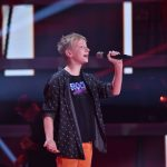 The Voice Kids 2020 Blind Audition 3 - Nils