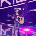 The Voice Kids 2017 - Nils