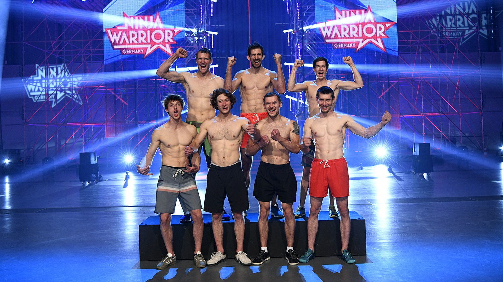 ninja warrior germany 2019 finale