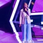 The Voice of Germany 2020 - Lorena Daum