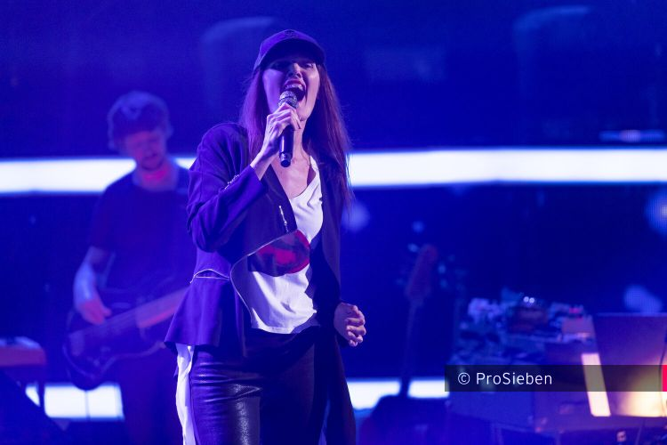 The Voice of Germany 2020 - ON AIR