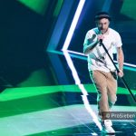 The Voice of Germany 2020 - Florian Ritzi