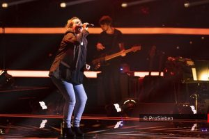 The Voice of Germany 2020 - Christiane Reiter