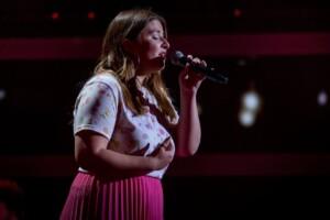The Voice of Germany 2021 - Katarina Mihaljević