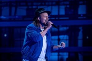 The Voice of Germany 2021 - Peter Hoebertz