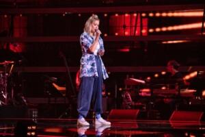 The Voice of Germany 2021 - Janine Gierszewsky
