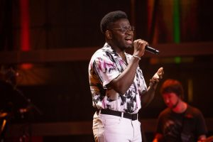 The Voice of Germany 2021 - Archippe Mbongue Ombang